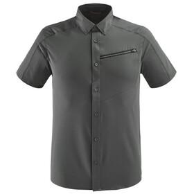 Lafuma Skim Shortsleeve Shirt Men grey